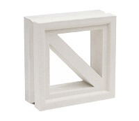 Beautiful Breeze Block