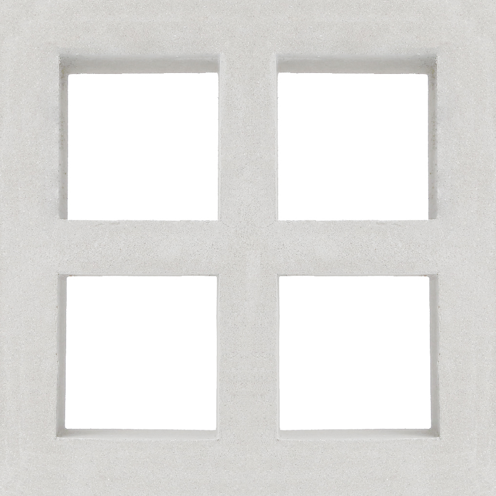 Window 4 (White)