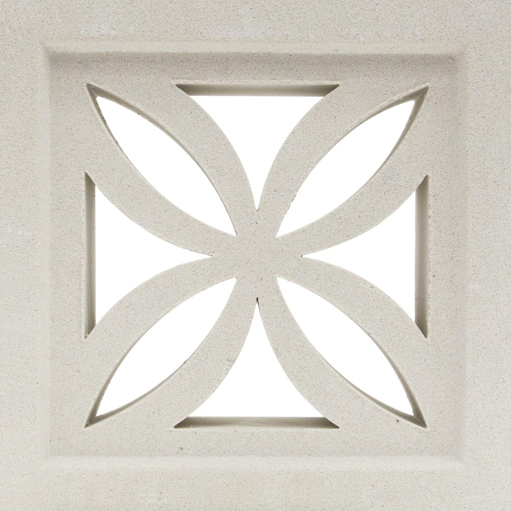 Flower (White)