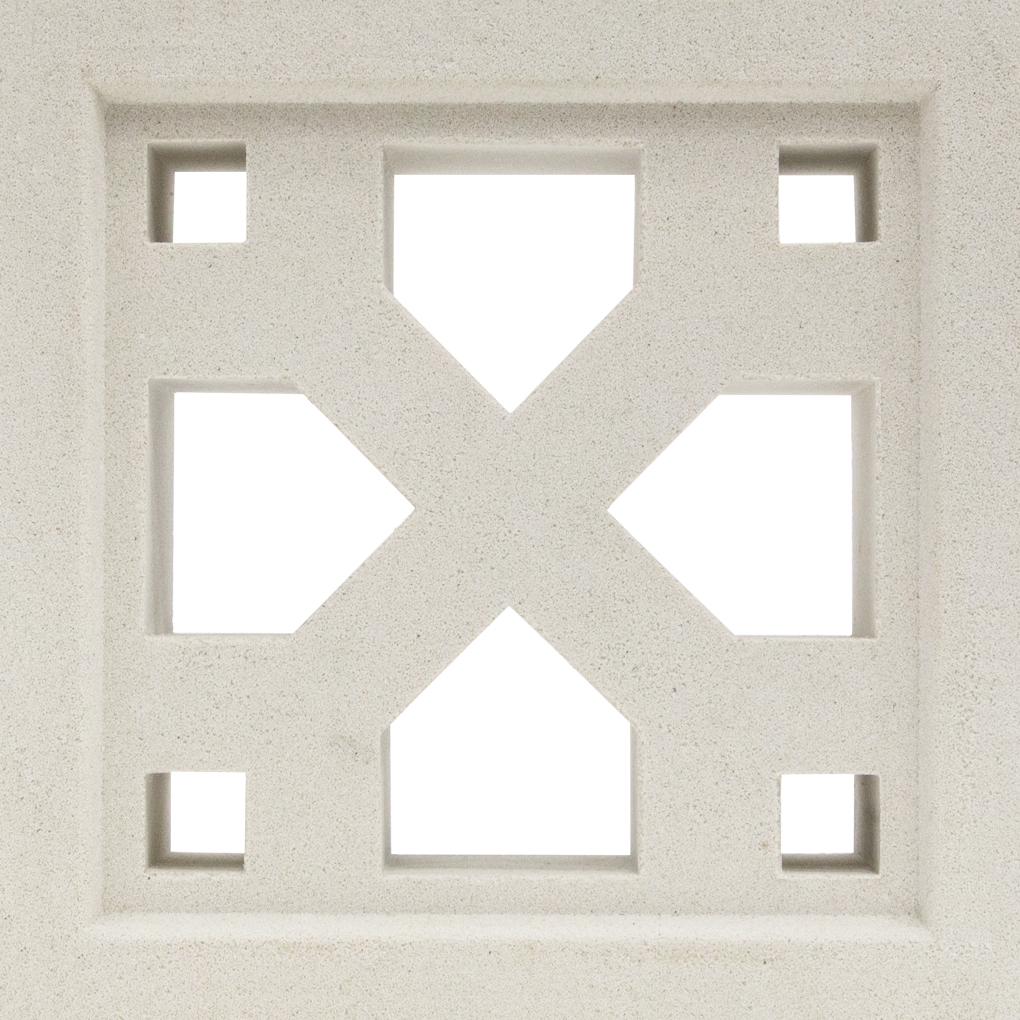 Four Y (White)
