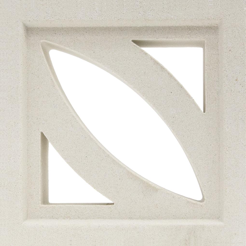 Leaf (White)