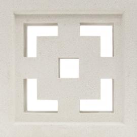 Cube (White)